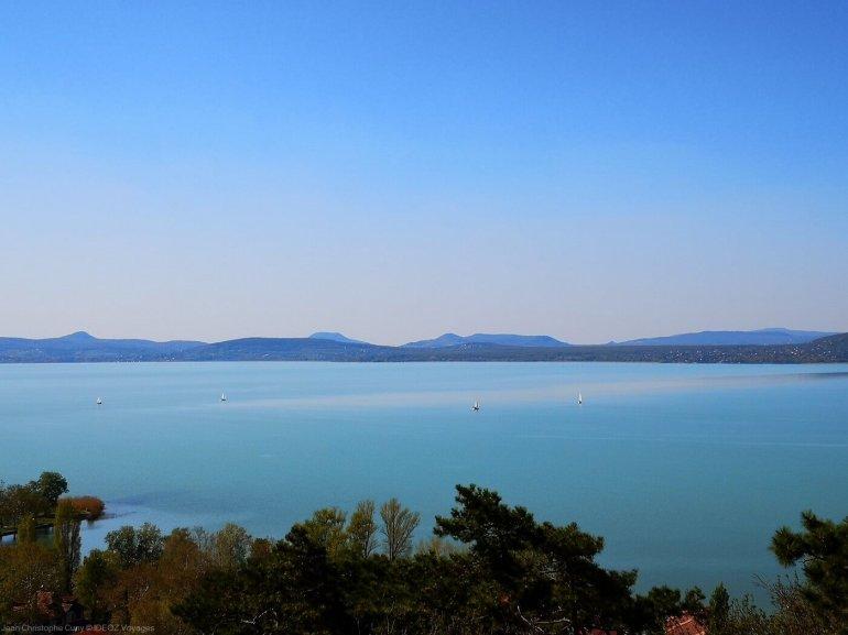 Le lac Balaton en été : une escapade au coeur des trésors du Bakony 2