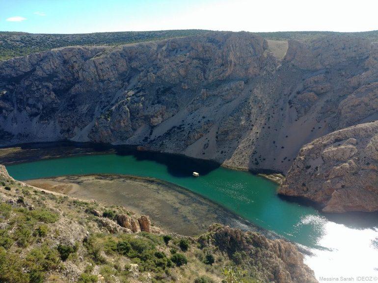 canyon de la zrmanja en croatie (1)