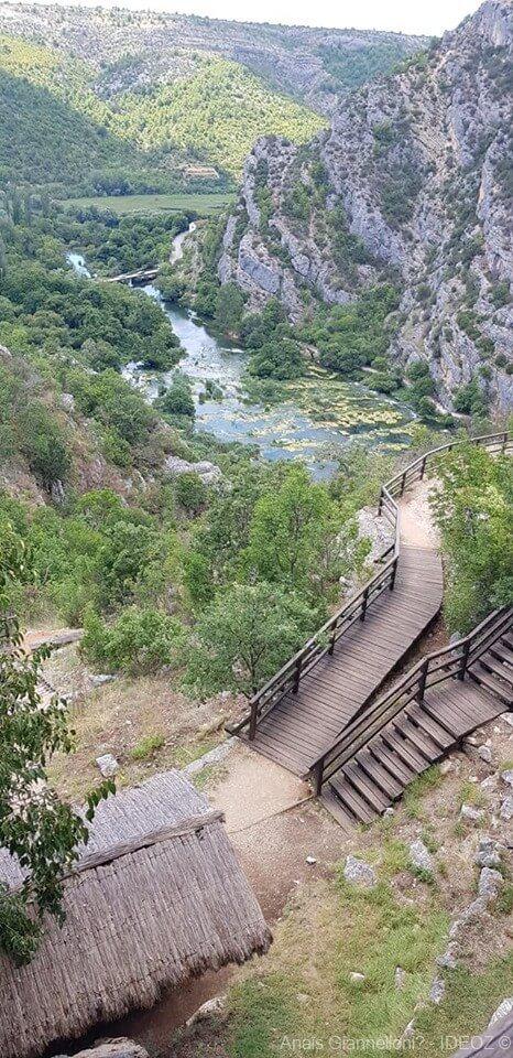 Découvrir le parc Krka en un jour hors des sentiers battus en évitant la foule! 7