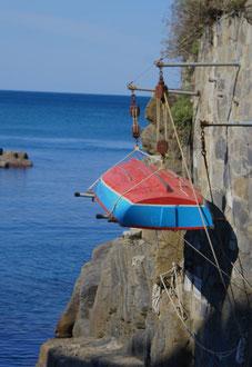 Cinque Terre, la Riviera Ligure du Levant (Voyage Italie) 12