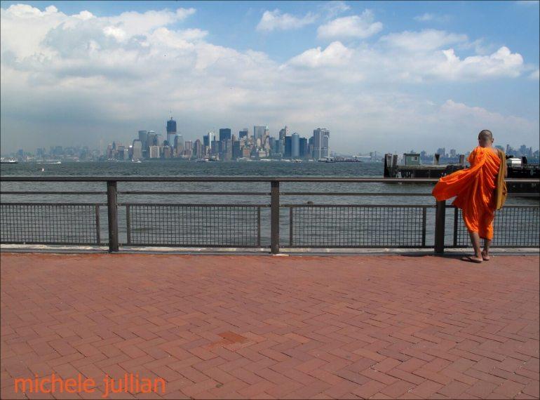 Explorer New-York avec un moine bouddhiste, une ville comme les autres ??? 1