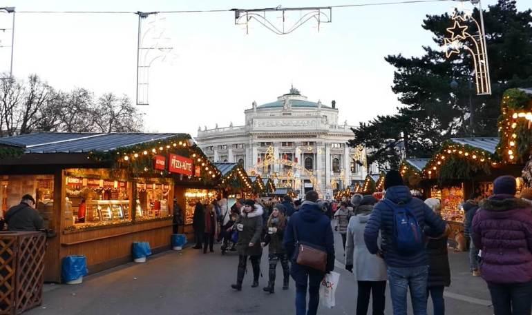 Marchés de Noël en Autriche ; un émerveillement de chaque instant! 10