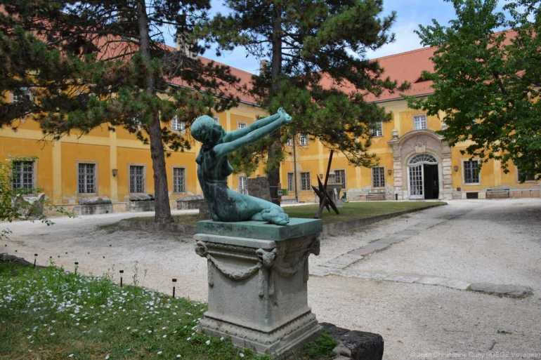 musée Kiscelli à obuda