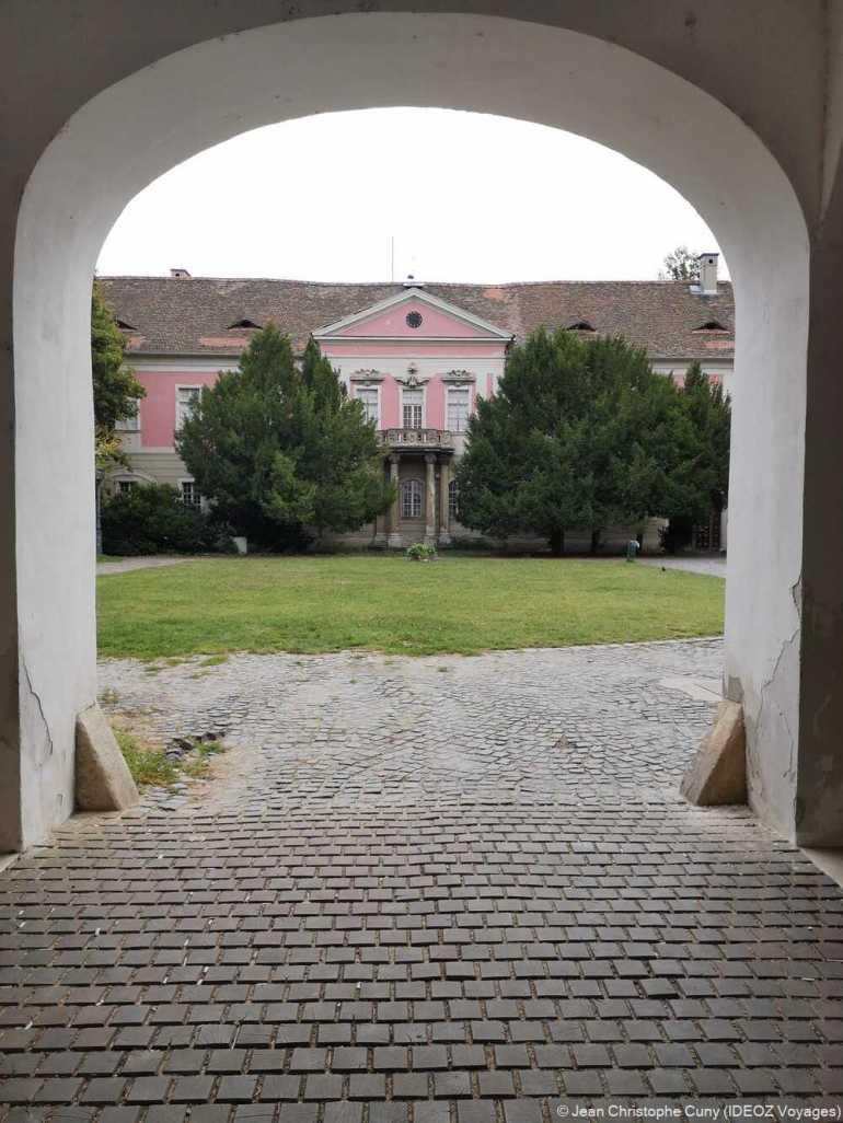Découvrir Óbuda à Budapest, la troisième ville méconnue 1