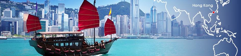 Hong-Kong Travel Guide