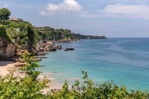 Plage Pantai Tegal Wangi