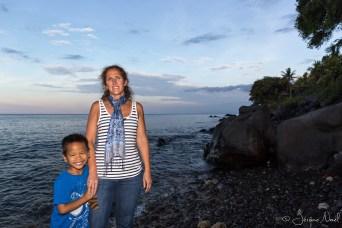 Amed - Maman & Thomas