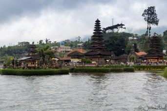 Pura Ulun Danu Bratan - Temple
