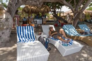 Taman Sari - nos bains de soleil