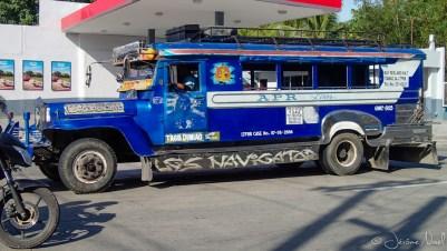 Tagbilaran - Jeepney