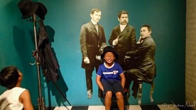 Musée Rizal - Thomas