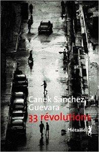 33 révolutions