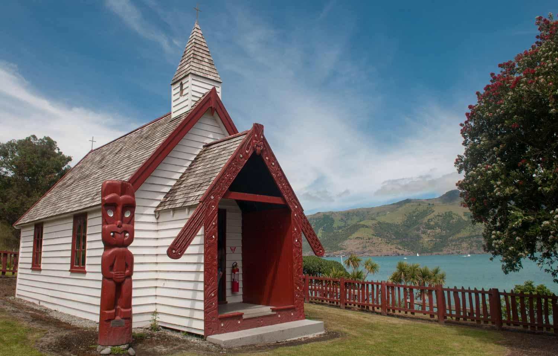 Nouvelle-Zélande, Ile du Sud