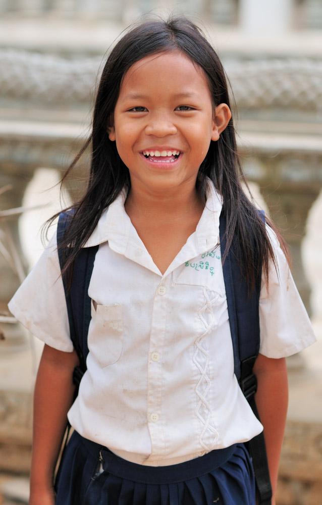 Cambodge : Phnom Penh et Angkor (Siem Reap)