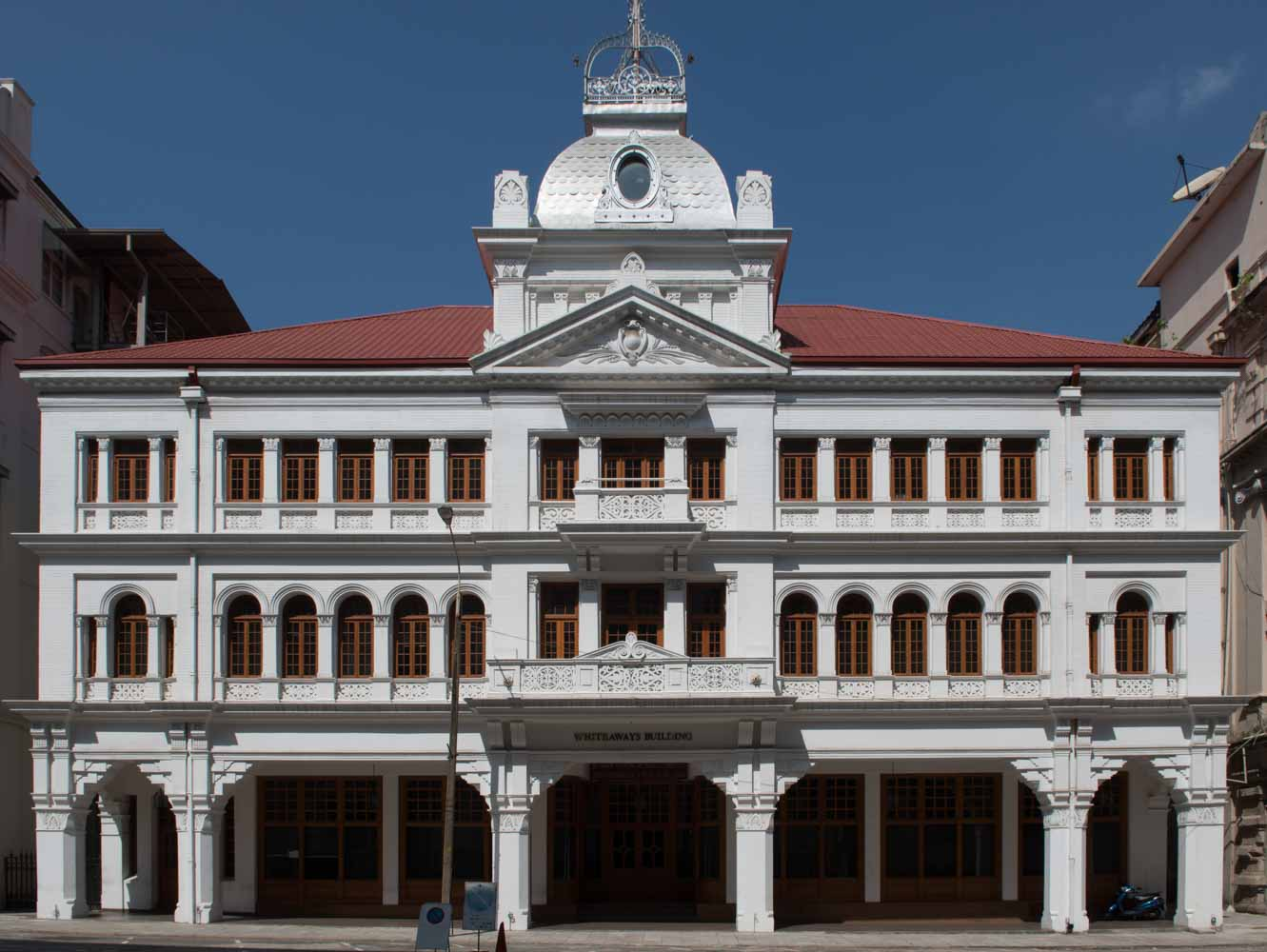 Fort, Colombo, Sri Lanka