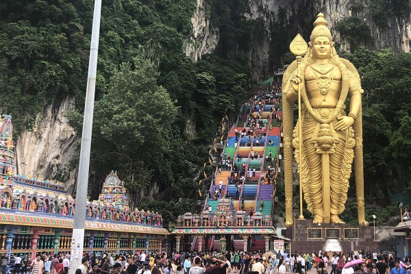 Malaisie : visite de Kuala Lumpur, la mégalopole cosmopolite