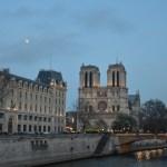 Cathédrale Notre Dame de Paris - Hélène Muckensturm - Voyages ici et ailleurs