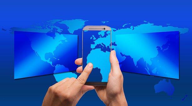 Digital nomad et technologies