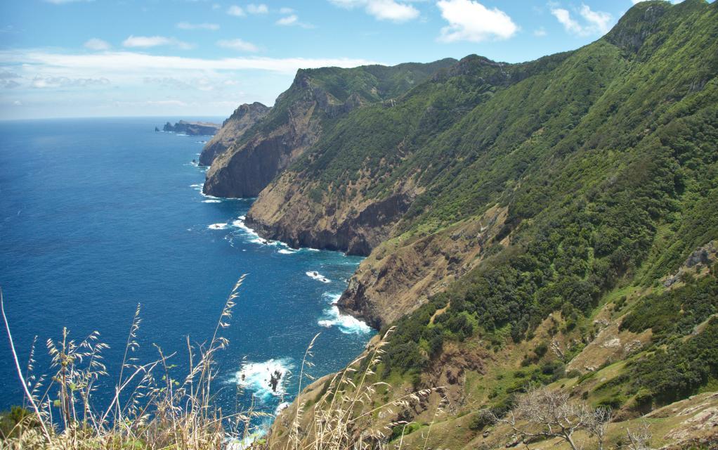 L'île de Madère: road-trip au paradis des randonneurs