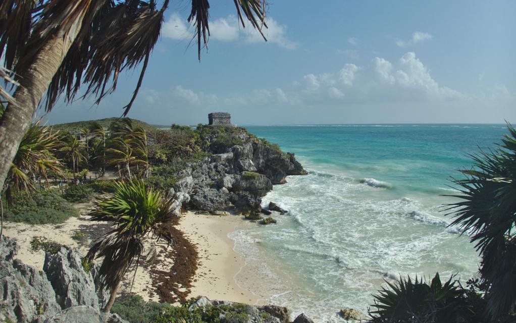 Péninsule du Yucatan au Mexique: les incontournables pour votre road-trip