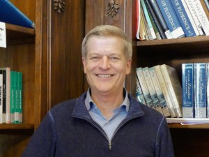 Eric Nicholson