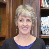 Dorothea Barrett