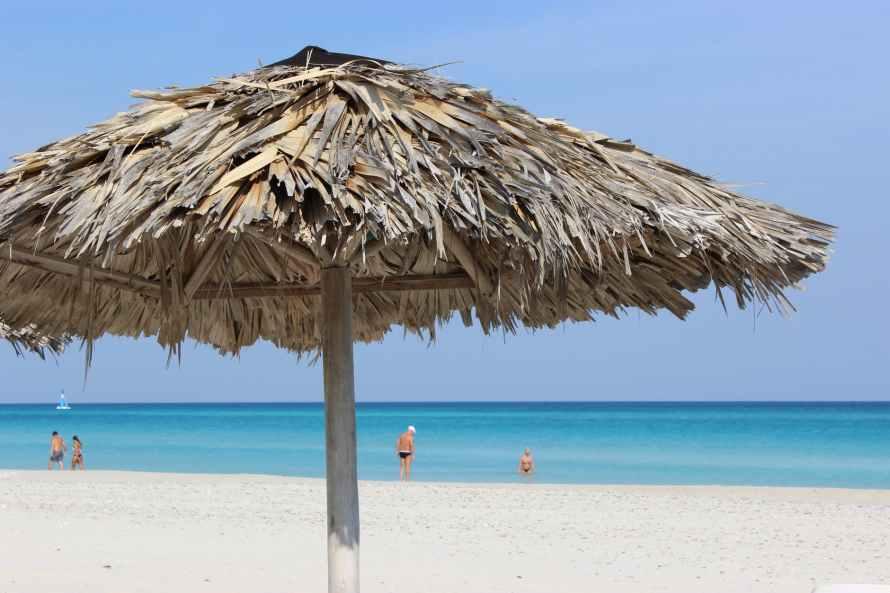 antilles attraction beach beach hut
