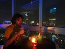 Cocktail(s) en altitude