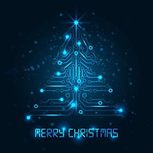 Best Digital Christmas Ever Voyageur Internet