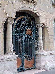 Voyageursaparistome16 Archive Du Le Castel
