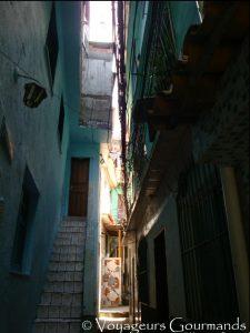 Favela bis