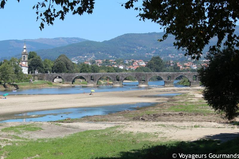 Visiter Ponte de Lima la plus ancienne ville du Portugal