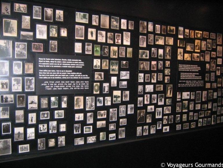 visiter Auschwitz
