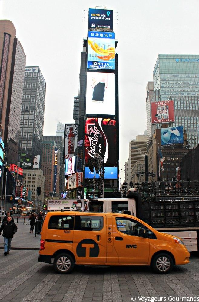 8 jours a New York (1)