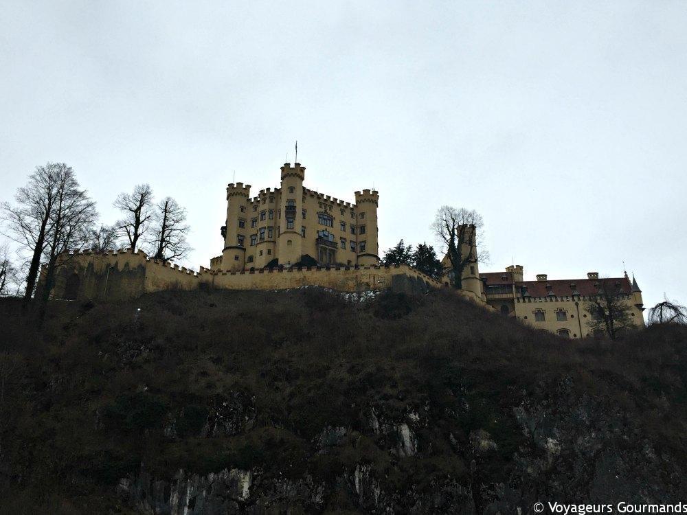 Chateau de Neuschwanstein (4)