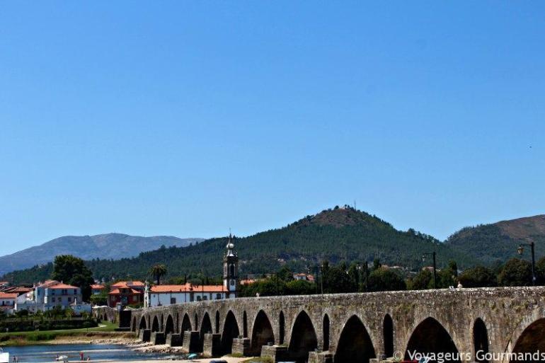 visiter ponte de lima