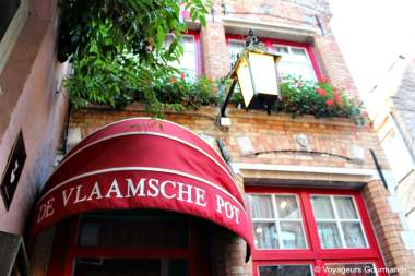 Bruges gourmand (10)