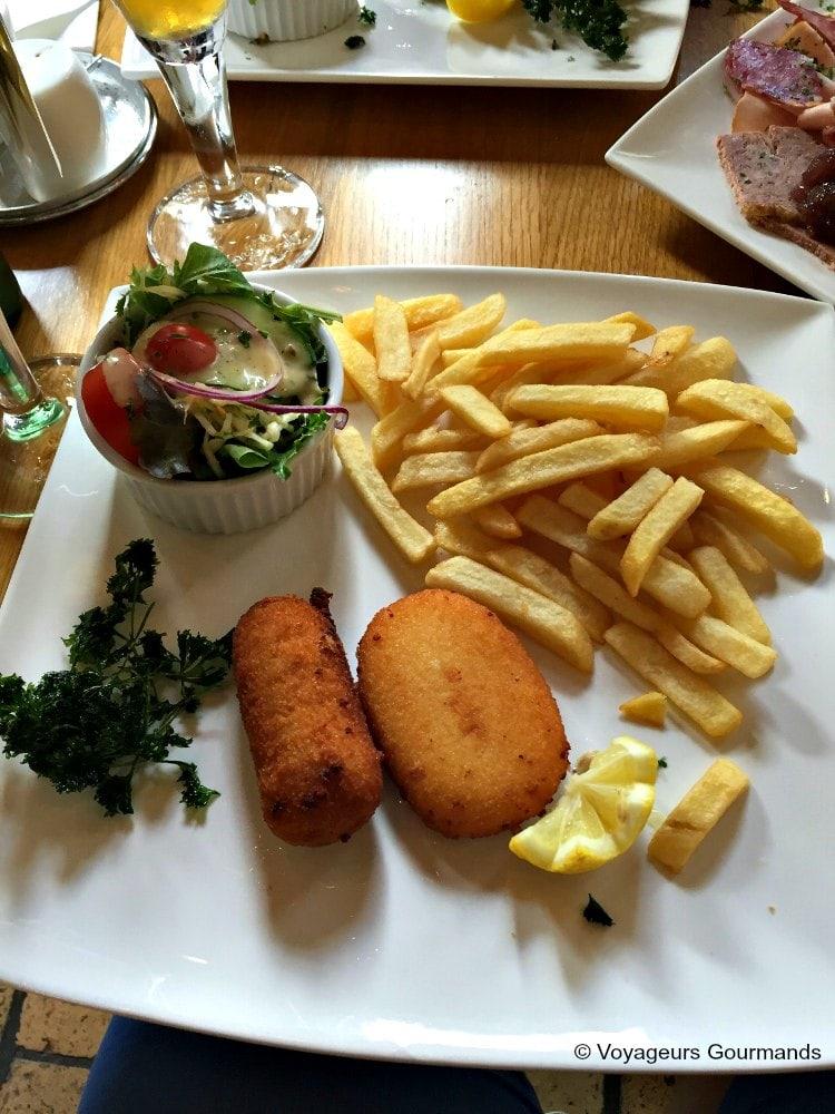 Bruges gourmand (2)