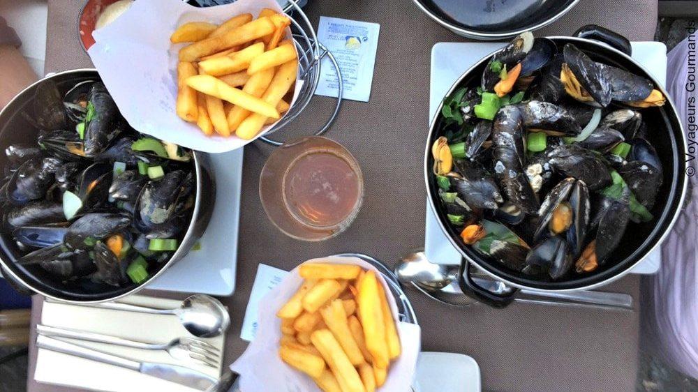 Bruges gourmand (3)