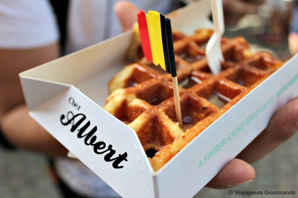 Week-end Gourmand : où manger à Bruges ?