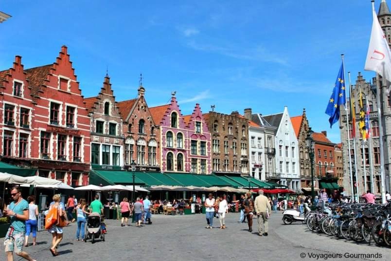 Hotel  Ef Bf Bd Bruges Centre Ville