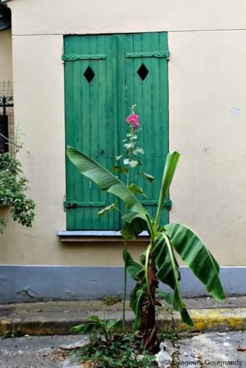 Rues insolites de Paris