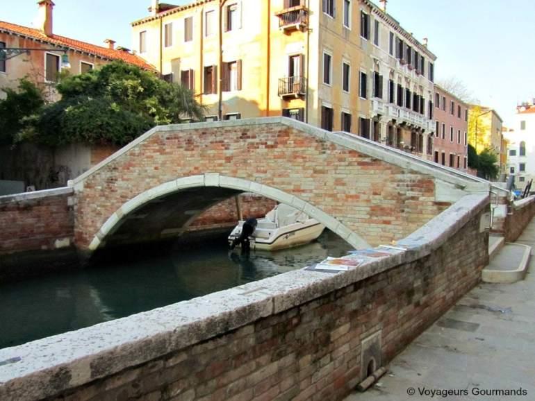 rues de Venise