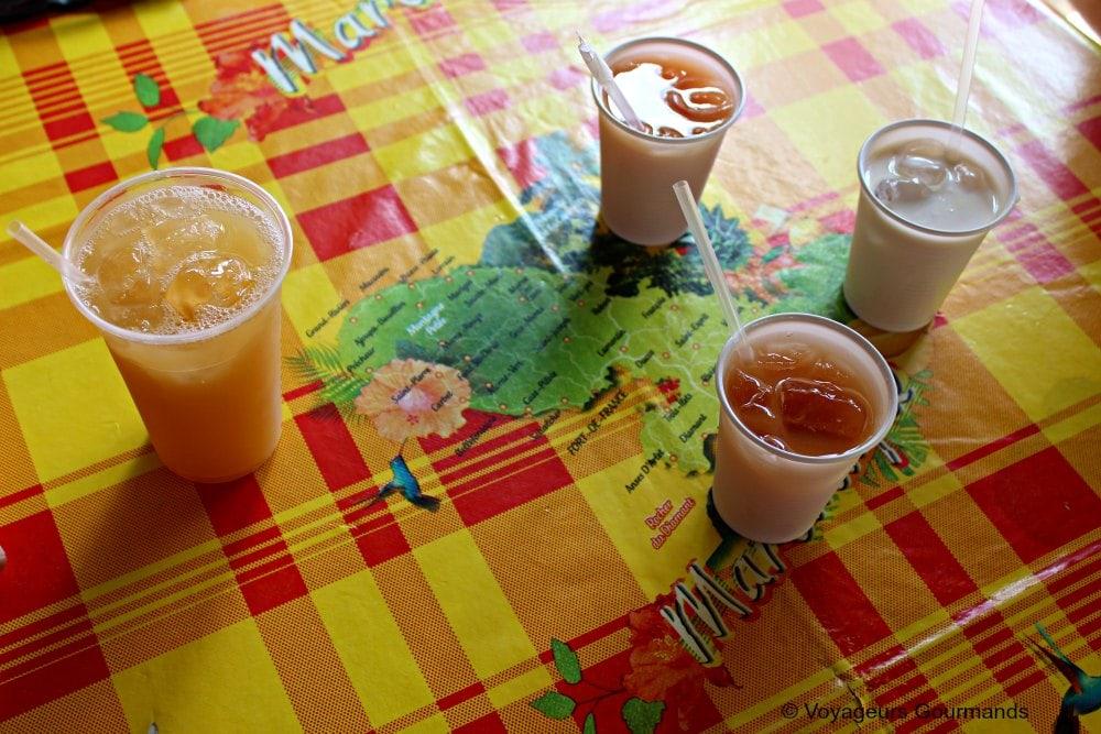 cuisine Martiniquaise