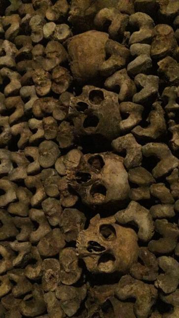 Visiter les catacombes de Paris