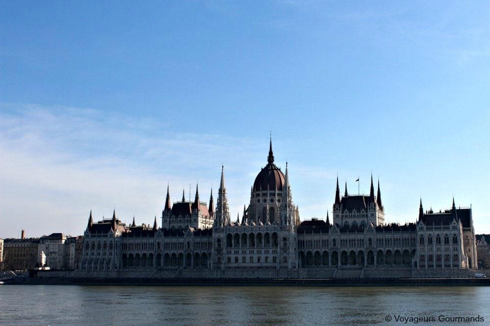 Spécialité Hongroise
