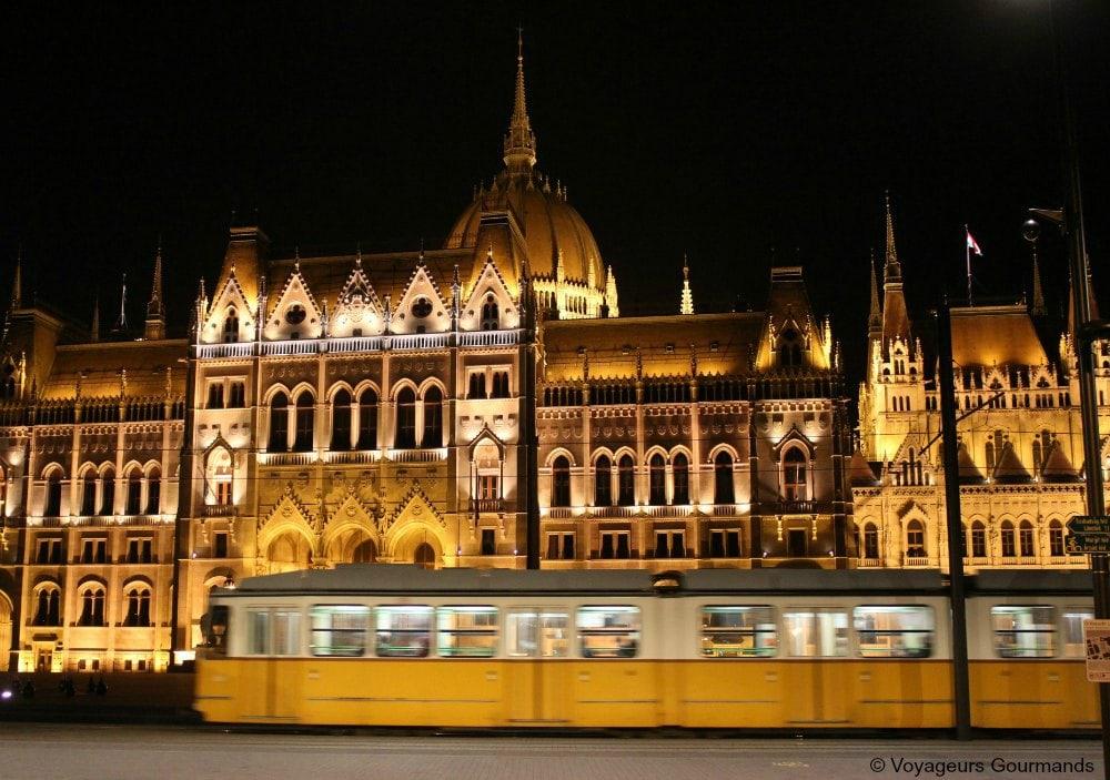 Visiter Budapest en 3 jours, c'est trop court!