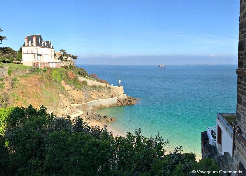 Une journée à Dinard | Bretagne