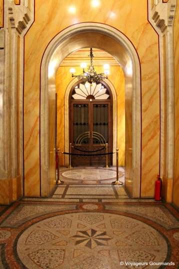 synagogue budapest 12