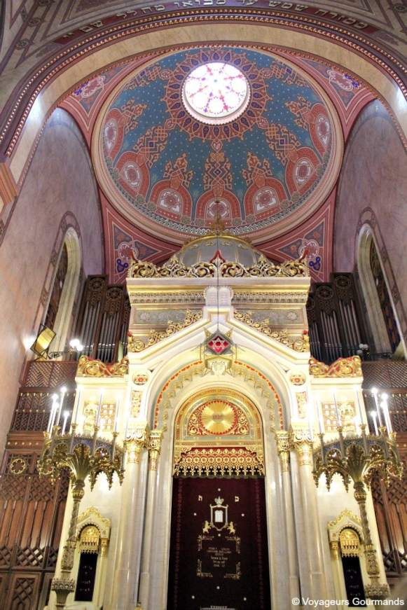 synagogue budapest 15